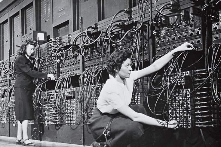 Enaic programmers