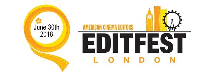 ACE editfest