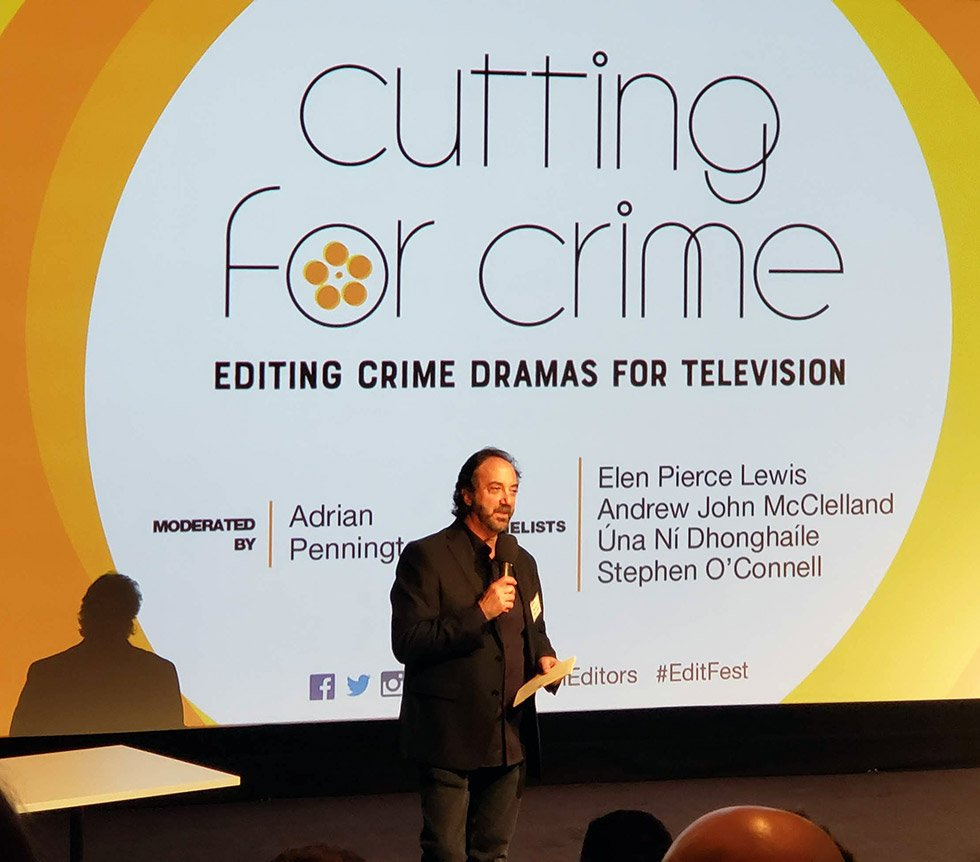 cutting crime