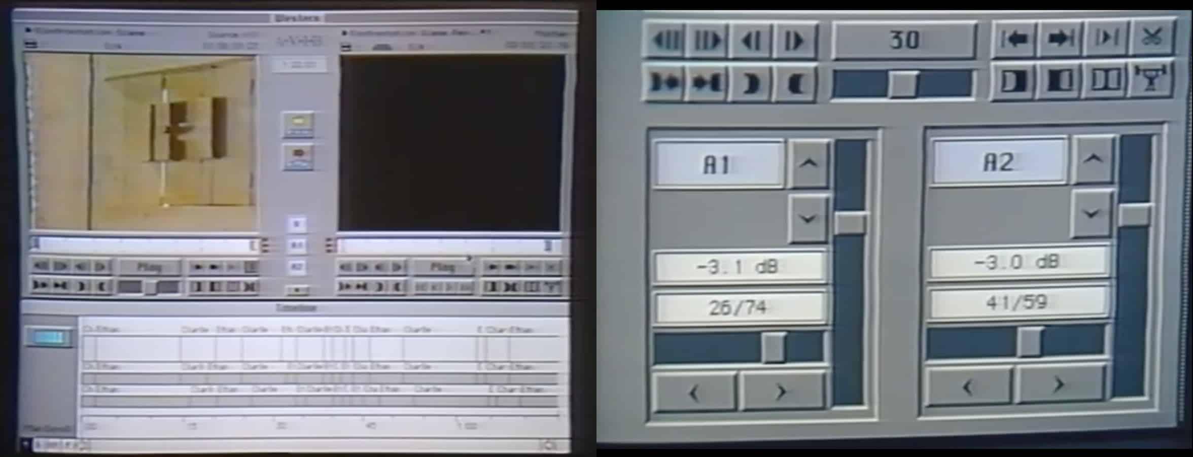 Avid 1 1989
