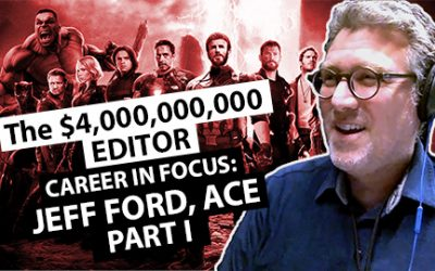 The 4 Billion Dollar Editor – Jeffrey Ford ACE